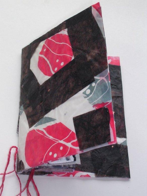 batik book cover