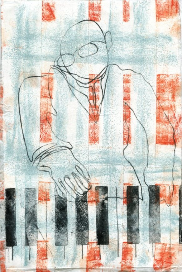 piano player001