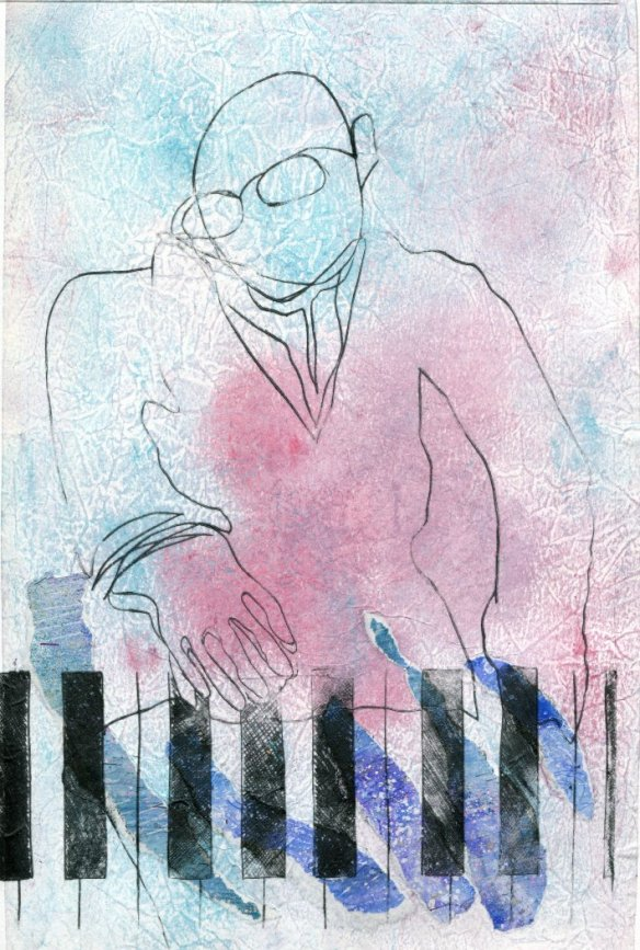 piano player005